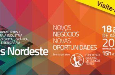 Feira Signs Nordeste 2015
